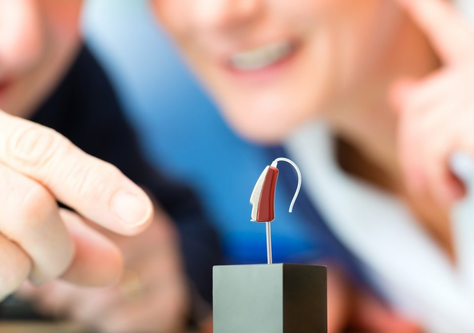 The Benefits of Digital Hearing Aid. Best Hearing Aid for You
