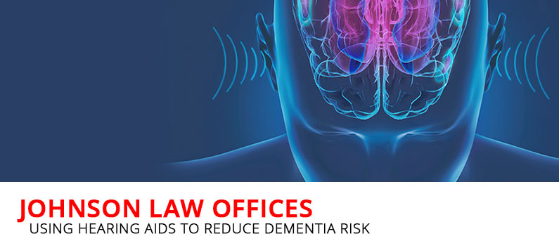 Hearing Aids to Reduce Dementia