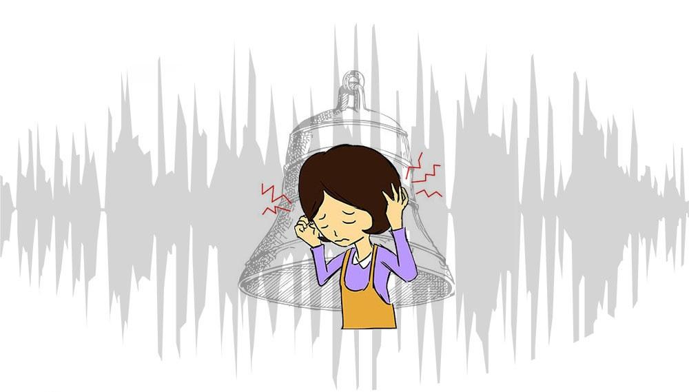 Can tinnitus go away?