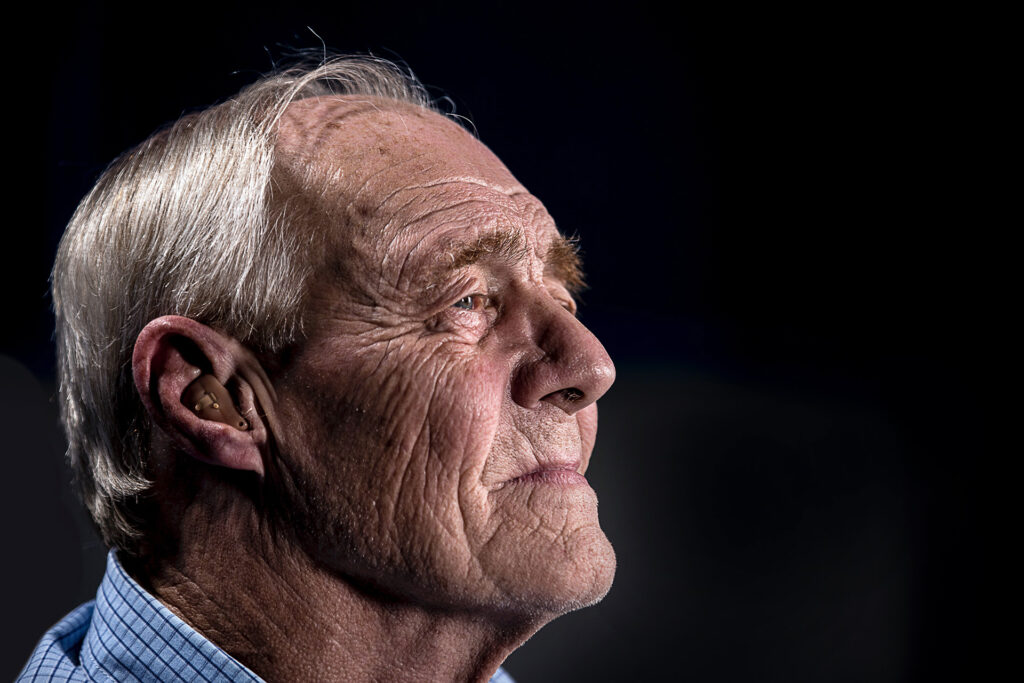 What Veterans Need to Know about Hearing Loss and Tinnitus