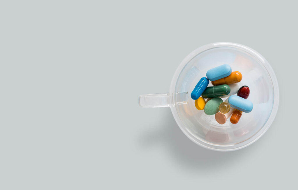 Will antibiotics or other medications treat and cure inner ear infections?