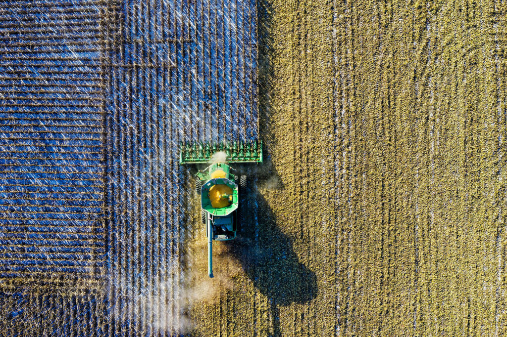 Hearing Loss Among Farmers and Agricultural Workers