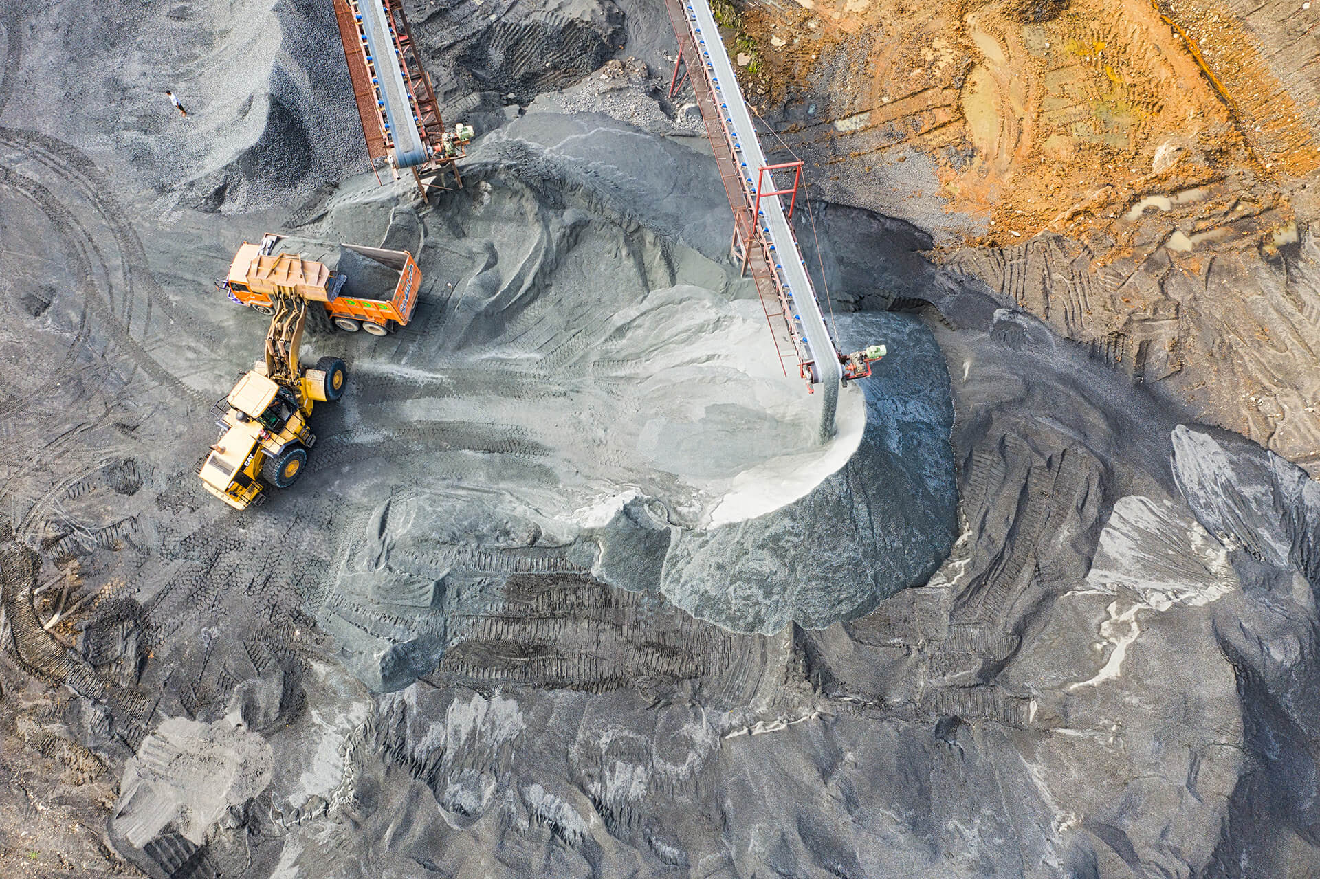 Hearing Loss in the Mining Industry - Why are Mine Workers at Higher Risk for Hearing Loss